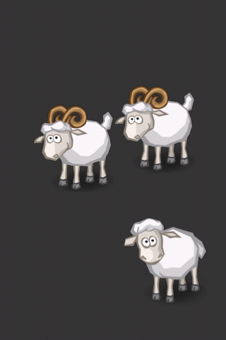 Screenshot Get Ewe!