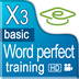 Video Training for Corel WordPerfect X3