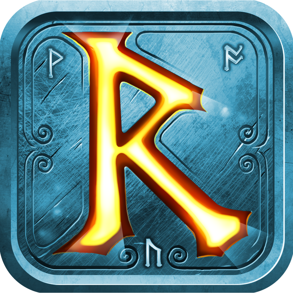 Runes of Avalon HD by Anawiki Games icon