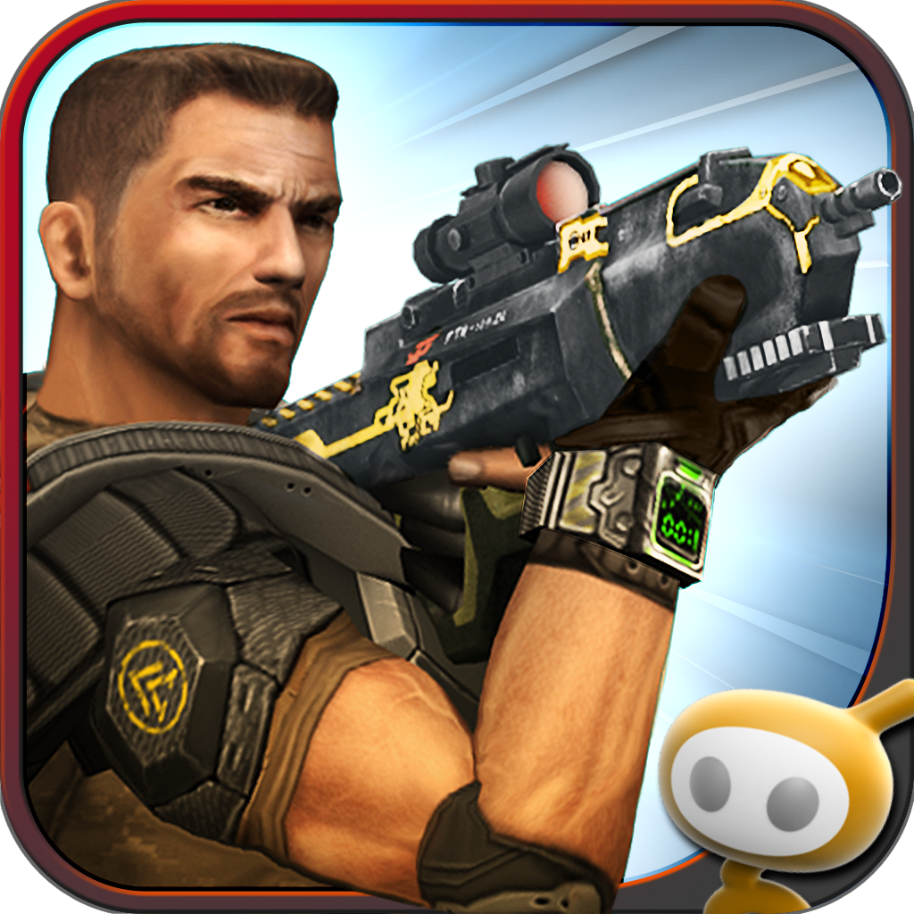 Frontline Commando iOS