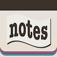 簡単便利ふせんメモ - Badge Sticky Notes -
