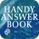 The Handy Weather Answer Book app for iphone
